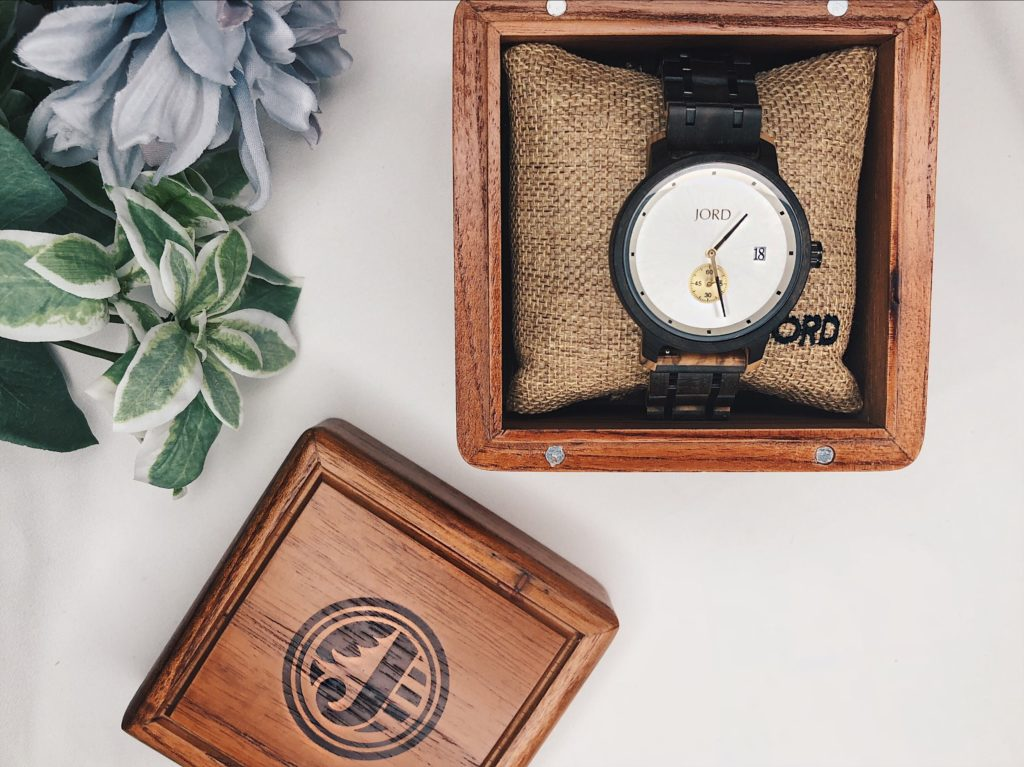 jord watch giveaway accessories