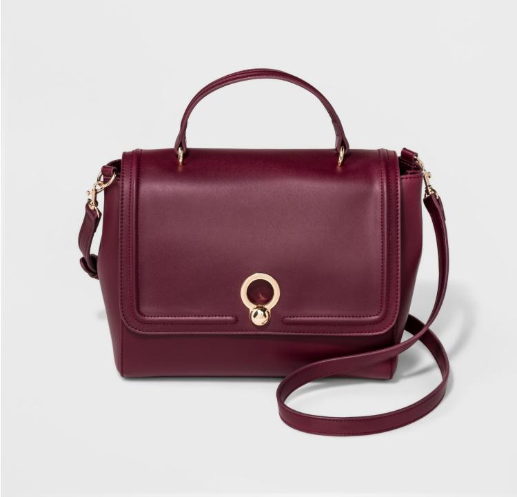 big bag fall 2018 accessory trends