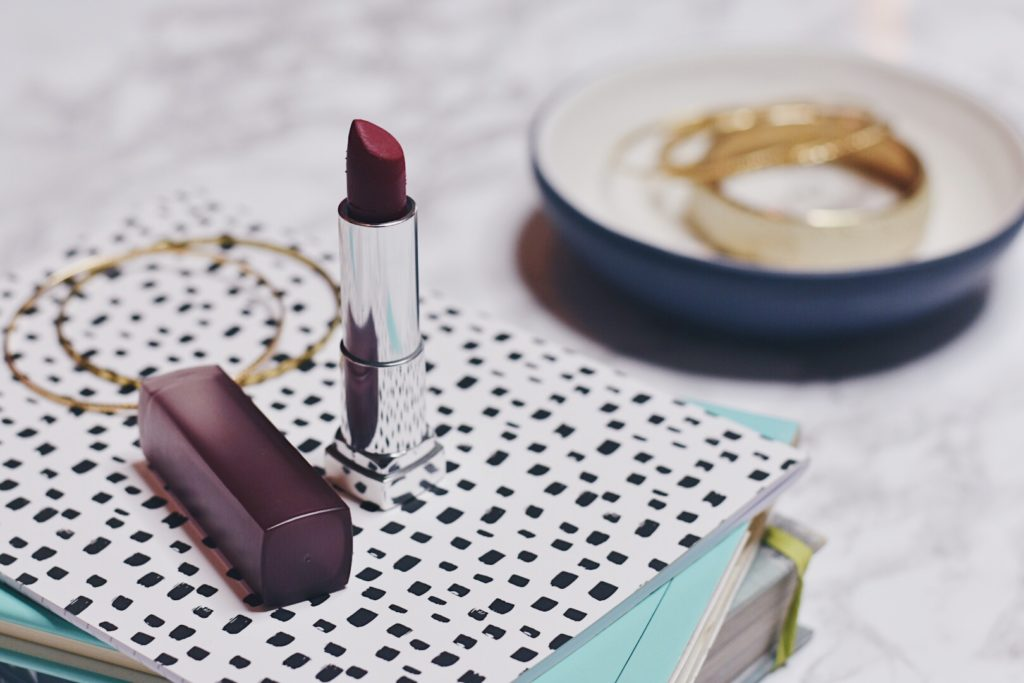 Matte lipsticks for winter under six dollars