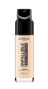 best affordable foundations for all skintypes